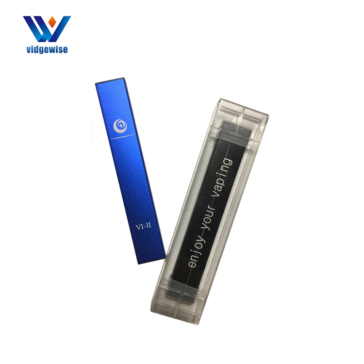 pod device kit VI-II vidgewise design 1.5ml 280mah colors hot selling on usa